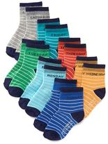 Old Navy Day-of-the-Week 7-Pack Socks for Toddler & Baby