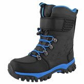 Cougar Boys' Turbo Waterproof Winter Boot 2 M US