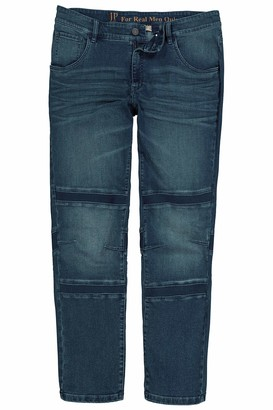 JP 1880 Men's Big & Tall Jeans