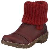 El Naturalista Iggdrasil, Women's Boots,(37 EU)