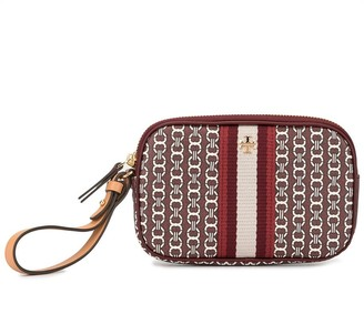 Tory Burch Gemini Link coin purse