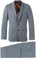 Paul Smith two-piece suit - men - Viscose/Wool - 38