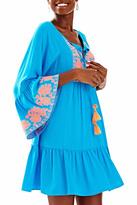 Lilly Pulitzer Amisa Tunic Dress