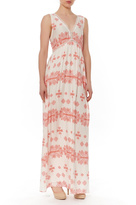 BB Dakota Havanah Maxi Dress
