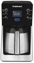 Cuisinart PerfecTemp 12-cup Programmable Coffeemaker with Thermal Carafe - DCC-2900