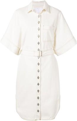 Ingorokva Aiva denim dress