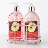 Simple Pleasures® Apple & Cranberry Gift Set