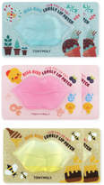 Tony Moly Tonymoly 6-Pc. Kiss Kiss Lovely Lip Patch Set
