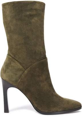 Sigerson Morrison Kiona Suede Boots