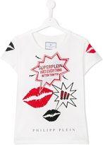 Philipp Plein 'Miami' T-shirt