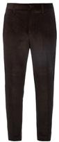 Acne Studios Stan T Cotton-blend Corduroy Trousers