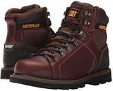 Caterpillar Alaska 2.0 (Brown) Men's Work Boots