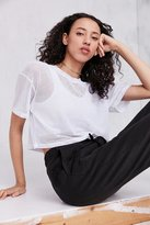 Truly Madly Deeply Mesh Tee
