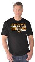NCAA Men's Boston Bruins Overtime Tee