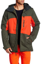 Oakley Easy Street Biozone Insulated Jacket