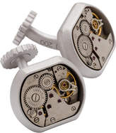 Tateossian SKELETON VINTAGE CUFFLINKS