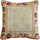 B. Smith Park Park Apple Variety Decorative Pillow