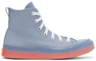 Converse Blue CX Chuck Taylor All Star Sneakers