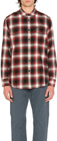 Obey Dobbs Button Down