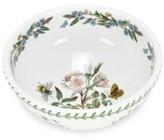 "Portmeirion Dinnerware, 9"" Botanic Garden Salad Bowl"
