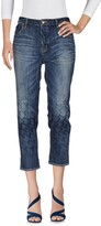 Marc by Marc Jacobs Denim pants - Item 42581083
