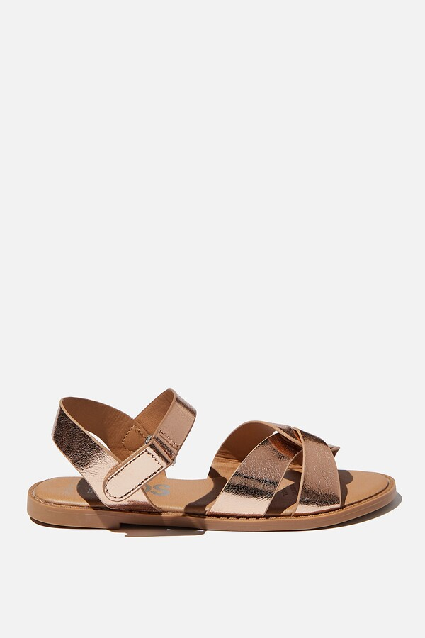 Thumbnail for your product : Cotton On Fisherman Weave Sandal