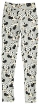 Little Eleven Paris Minall Minnie All Over Leggings