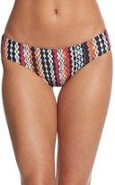 Ella Moss The Dreamer Retro Reversible Bikini Bottom 8152480