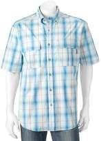 Wolverine Men's Trailhead Button-Down Shirt