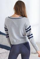 aerie Drawstring Sweater