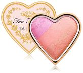 Too Faced Sweethearts Perfect Flush Blush - There's Something About Berry