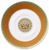 Villeroy & Boch Samarkand Mandarin Collection Porcelain After Dinner Cup Saucer