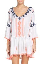 Women's Surf Gypsy Cover-Up Tunic