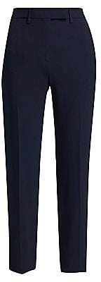 Etro Women's Straight-Leg Trousers