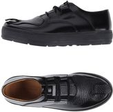JOHN MOORE & F-TROUPE Lace-up shoes