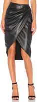Bailey 44 Black Hole Skirt