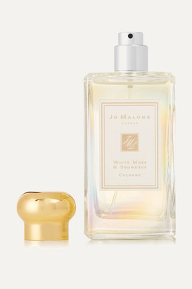 Jo Malone White Moss & Snowdrop Cologne, 100ml - Colorless