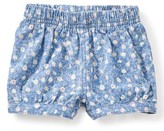 Tea Collection Infant Girl's Sigrid Bubble Shorts