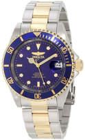 Zales Men's Invicta Pro Diver Automatic Watch (8928C)