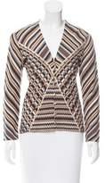 Missoni Striped Wool Sweater