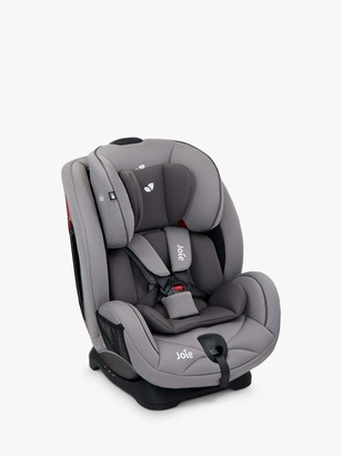 Joie Baby Stages Group 0+/1/2 Car Seat, Grey Flannel