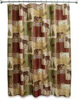 Bed Bath & Beyond Mountain Lodge 70-Inch W x 72-Inch L Shower Curtain
