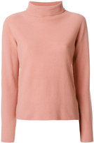 Fabiana Filippi roll neck sweater