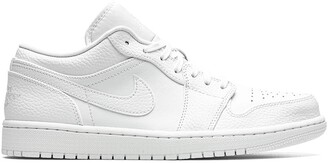 "Jordan Air 1 ""Triple White"" sneakers"
