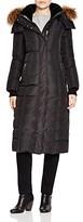 Mackage Jada Fur Trim Puffer Coat