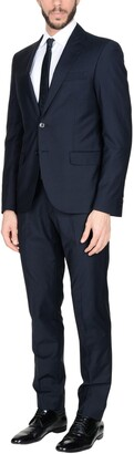 Trussardi JEANS Suits