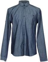 Suit Denim shirts