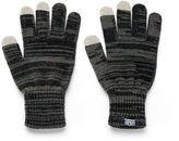 Converse Women's Touchdown Knit Tech Gloves