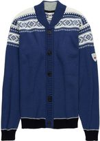 Dale of Norway Cortina Bomber Sweater