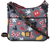 Disney Best of Mickey Mouse Crossbody Bag by Dooney & Bourke